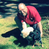 Volunteer of the Month May 2015