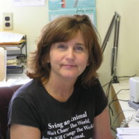 A Word From Jan Murphy, Shelter Manager