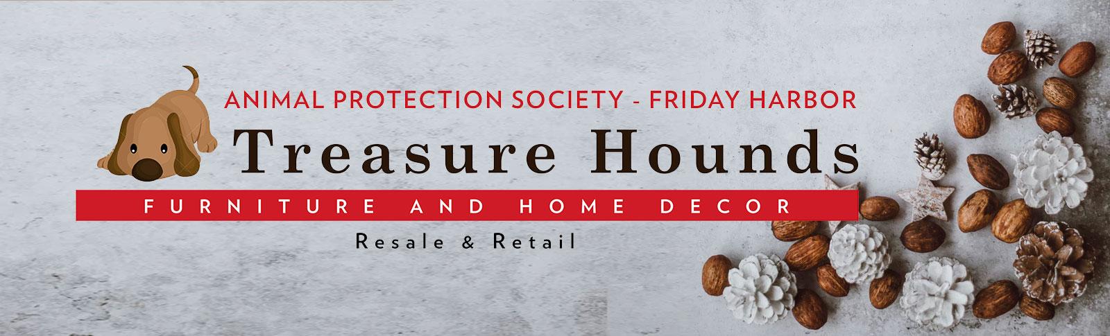 Treasure Hounds Store